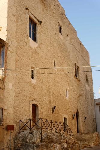 Castello Medievale Chiaramontano - Favara (2814 clic)