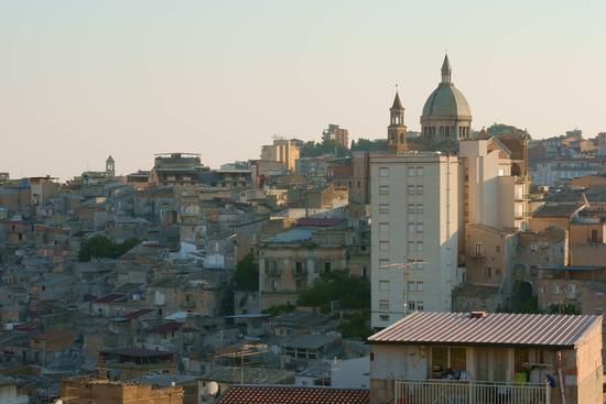 Panorama - Favara (4251 clic)