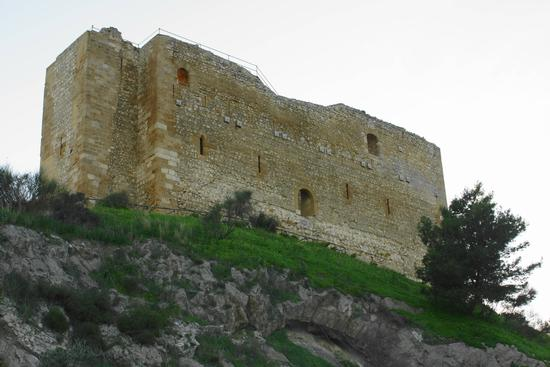 Castelluccio - Gela (3439 clic)