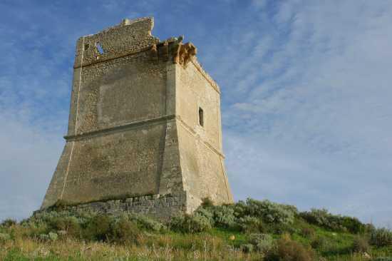 Torre di Manfria  - Gela (3942 clic)