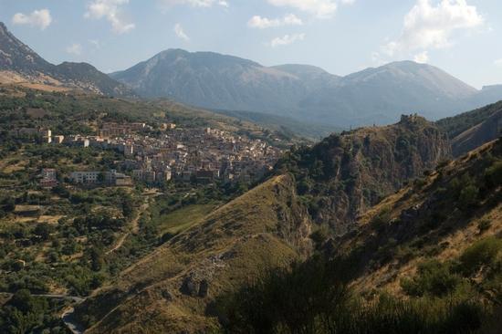 Paesaggio - Isnello (3051 clic)