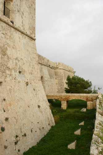 Castel Sant D'angelo - Licata (2604 clic)