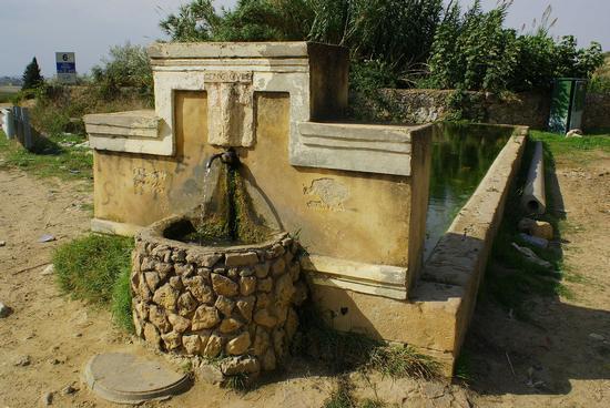 A funtana - Mazzarino (2781 clic)