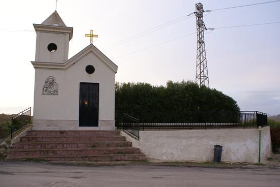 Chiesa San Giuseppe - Milena (2702 clic)