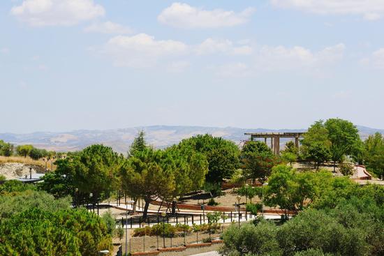 Villa Comunale  - Milena (3176 clic)