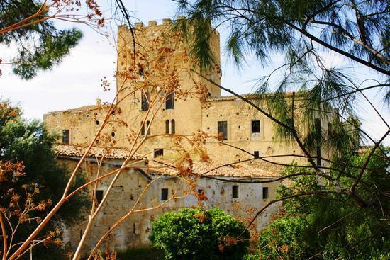Castello Medievale - Muxarello (3323 clic)