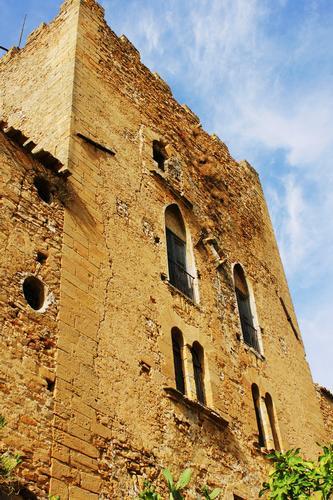Castello Medievale Muxarello (3247 clic)