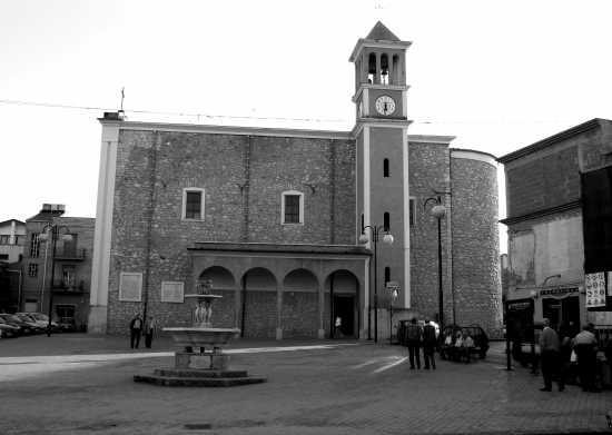 Chiesa Madre - Milena (2486 clic)