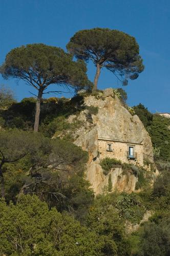 La Casa nella Roccia - Nicosia (4231 clic)