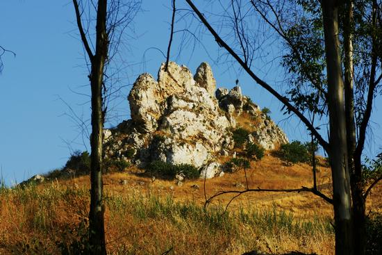 La Cresta - Pietraperzia (3169 clic)