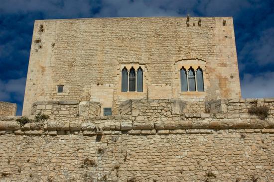Castello Medievale - Pozzallo (4765 clic)
