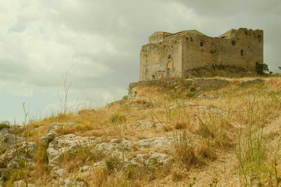 CASTELLUCCIO - Racalmuto (4127 clic)