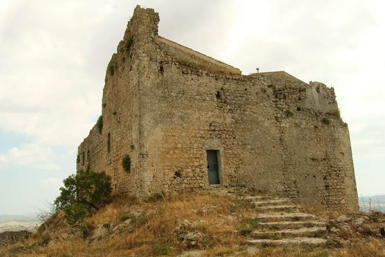 Castelluccio - Racalmuto (5680 clic)