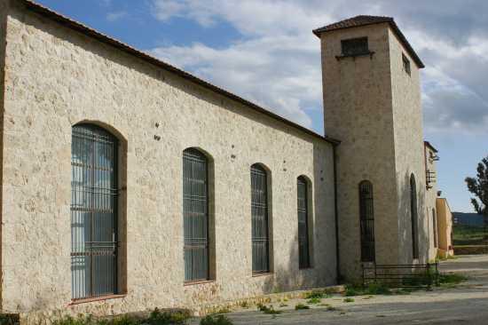 Museo delle Solfare  - Riesi (3139 clic)