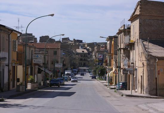 Viale Don Bosco - Riesi (3372 clic)