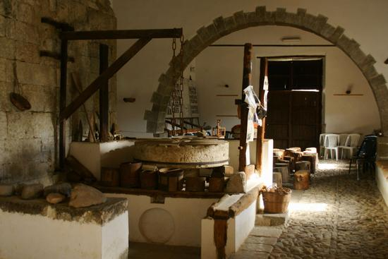 Mulino FIACCATI - Roccapalumba (7297 clic)