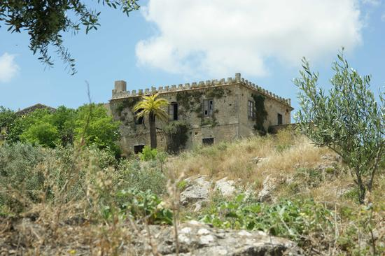 Abbandono Rurale - Serradifalco (4322 clic)