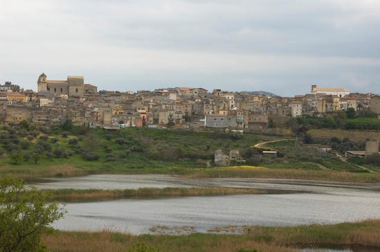 Paesaggio - Serradifalco (4038 clic)