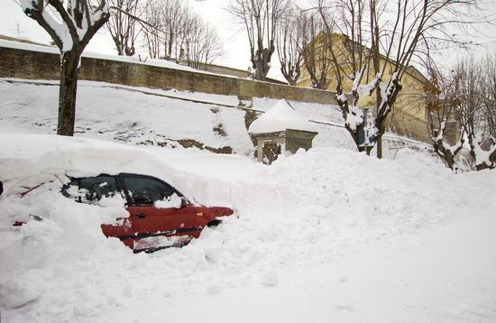 Con sorpresa - SAN GIORGIO DI PESARO - inserita il 22-Feb-12