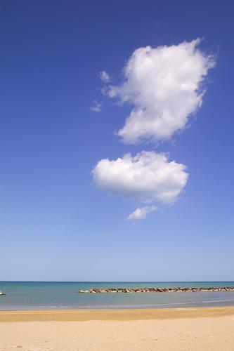 Nuvole - Fano (911 clic)