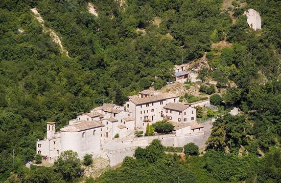 Torricella - Fossombrone (1037 clic)