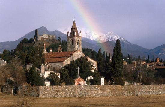 Chiesa di San Pietro - Avigliana (4804 clic)