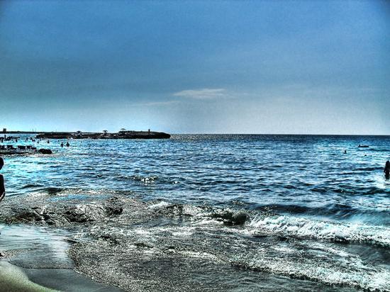 Punta della Suina - Gallipoli (2644 clic)