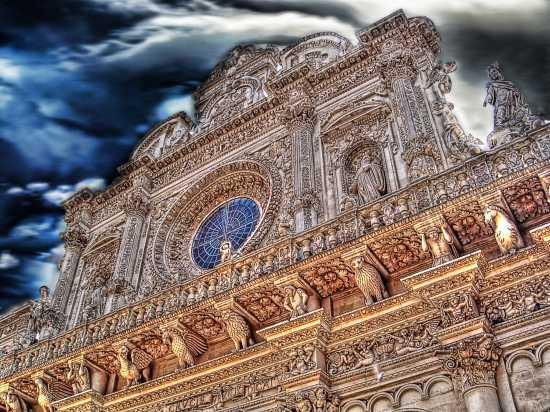 Santa Croce - Lecce (4460 clic)