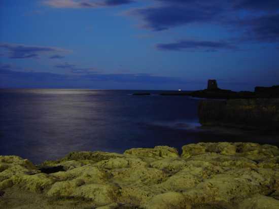 Roca di notte (2119 clic)