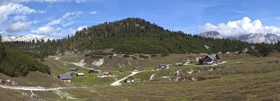 Alpe di Fodara Vedla - San vigilio di marebbe (796 clic)