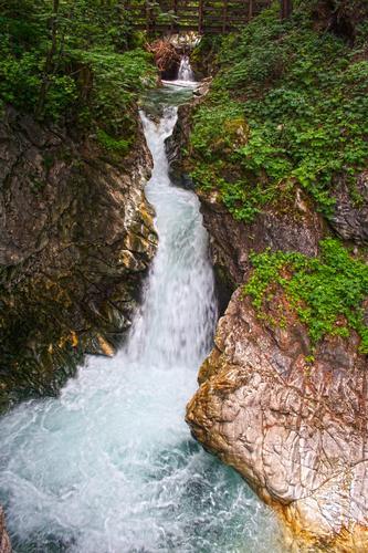 Cascata di Stanghe - Vipiteno (2795 clic)