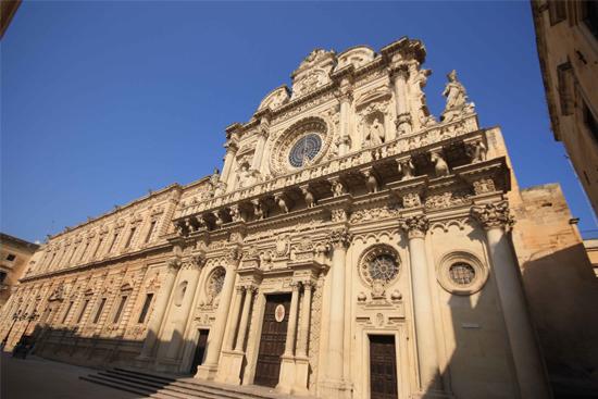 Santa Croce - Lecce (2084 clic)