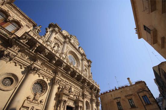 Santa Croce - Lecce (2073 clic)