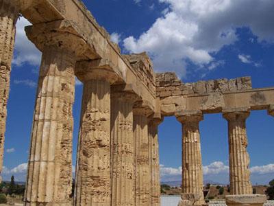 Tempio di Giunone - Agrigento (2564 clic)