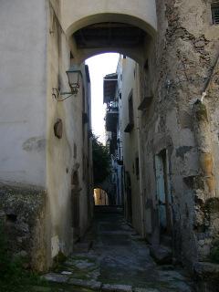 vicoli - Lipari (2798 clic)
