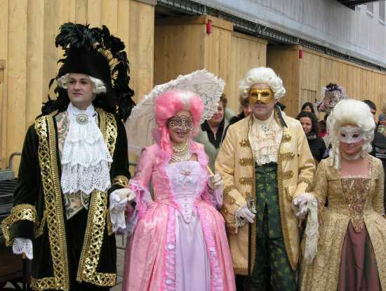 Carnevale Venezia 2009, 2 (4629 clic)