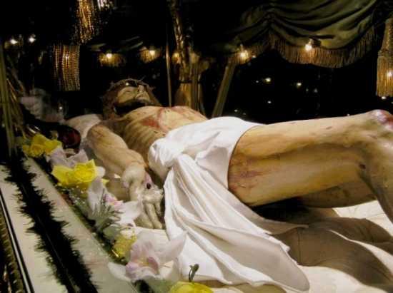 Venerdì Santo - Enna (5646 clic)