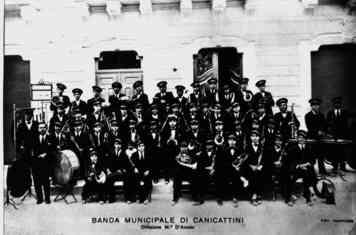 Banda Musicale di Canicattini Bagni (2192 clic)