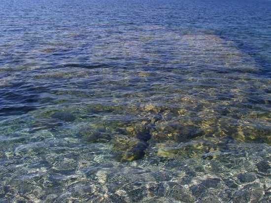 mare trasparente - Muravera (3338 clic)