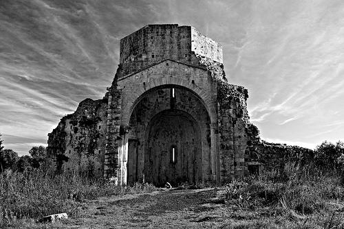 cattedrale di san bruzio - Manciano (5534 clic)
