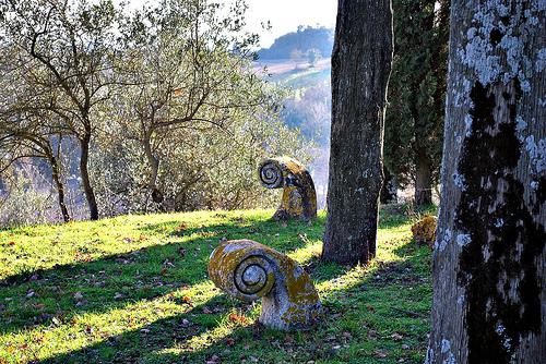 Monumento alla battaglia di Montaperti (2350 clic)