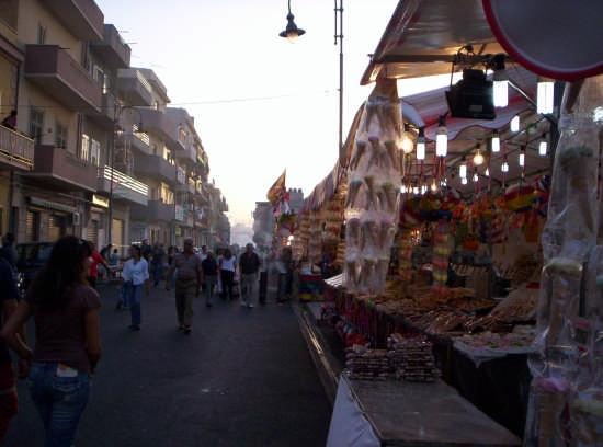 Festa della Madonna Addolorata - Aspra (3401 clic)