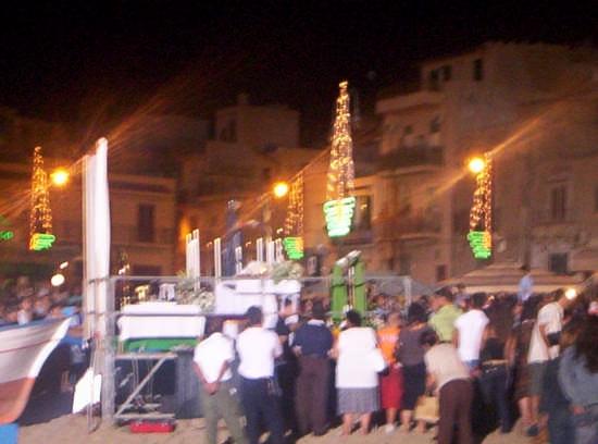 Festa della Madonna Addolorata - Aspra (3466 clic)