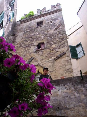Castello al Borgo - Nettuno (2530 clic)