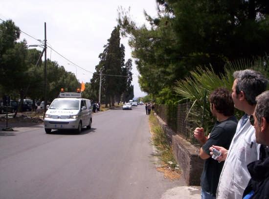 91° Giro ciclistico d'Italia - Paternò (3345 clic)