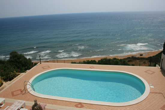BED AND BREAKFAST CASA ELVIRA. - Isola di capo rizzuto (3066 clic)