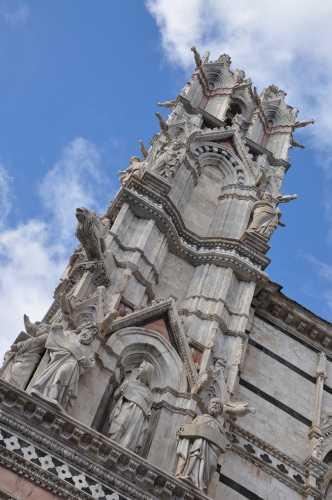 Duomo - Siena (1291 clic)
