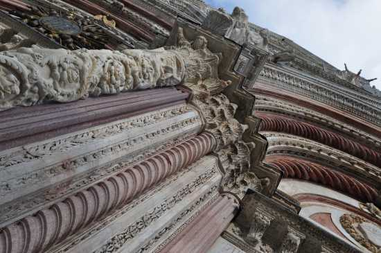 Duomo - Siena (1535 clic)