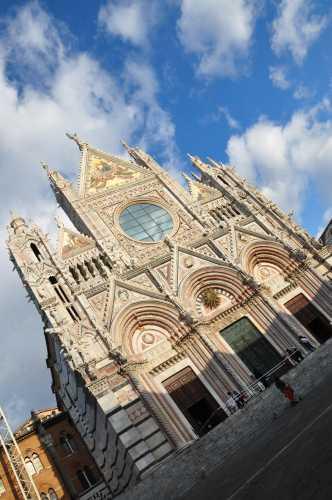 Duomo - Siena (1446 clic)