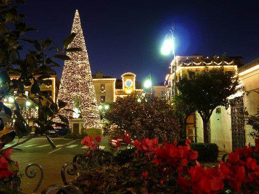 Natale 2010 a Sorrento (3619 clic)